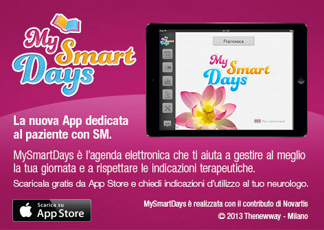 Affrontare la SM - My Smart Days